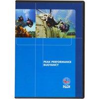 PADI Peak Performance Buoyancy DVD