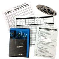 PADI Tec Deep Diver Crewpack