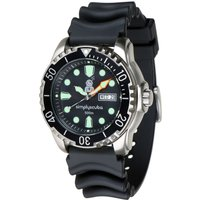 Simply Scuba Divers Watch 500m - Simply Scuba Gifts