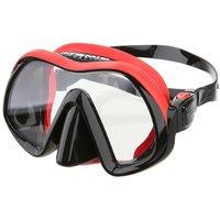 Venom Frameless Mask - Black / Red
