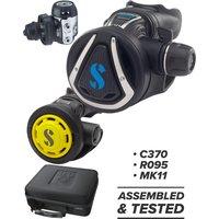 Scubapro Scubapro C370 Stage 3 Package