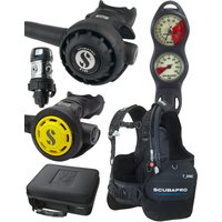 Simply Scuba Scubapro Open Water Bronze Package