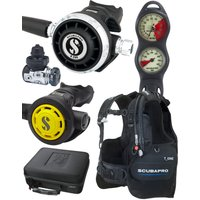Simply Scuba Scubapro Open Water Silver - Water Gifts