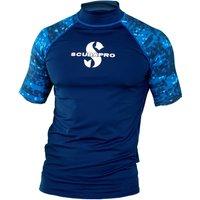 Scubapro UPF50 Mens Rash Vest
