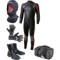Simply Scuba Seac Cold Water Silver Package - Water Gifts