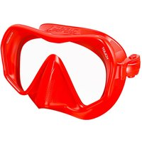 Seac Sub Touch Mask - Green