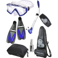 Simply Scuba Simply Scuba Silver Snorkelling Package