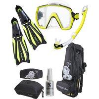 Simply Scuba Simply Scuba Platinum Snorkelling Package