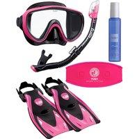 Simply Scuba Simply Scuba Tusa Serene Ladies Snorkelling Set