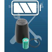 Simply Scuba Suunto Transmitter Battery Change
