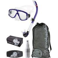 Simply Scuba Tusa Platina Snorkelling Package