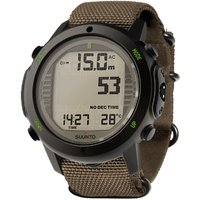 Suunto D6i Zulu Dive Computer - Stealth - Computer Gifts