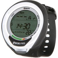 Puck Pro Plus Dive Computer - Blue - Computer Gifts