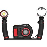 SeaLife DC2000 Pro Duo Camera Set