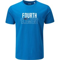 Fourth Element Shark Invested Water Mens Tee - Shark Gifts