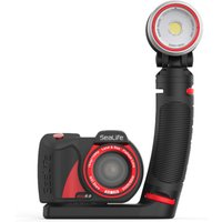 SeaLife Micro 2 Pro 2000 Camera Set - Simply Scuba Gifts