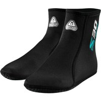 WaterProof S30 2mm Socks - Simply Scuba Gifts
