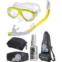 Simply Scuba Simply Scuba Tusa Splendive II Snorkelling Package