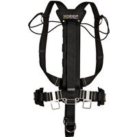 Stealth Harness - 8x1.5kg Weights - Weights Gifts