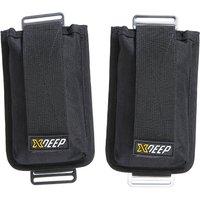 XDEEP Sidemount Trim Pockets L