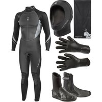 Fourth Element Fourth Element Xenos Mens Package