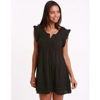 Melissa Odabash Rebekah Dress - Black
