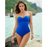 Miraclesuit Rock Solid Madrid Swimsuit - Delphine