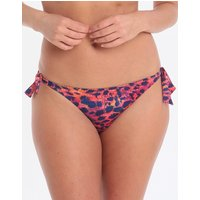 PrimaDonna Sunset Love Tie Side Brief - Beach Party