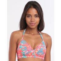 Freya Wild Sun Soft Triangle Bikini Top - Tropical Punch