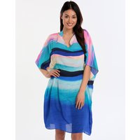Gottex Gottex Seascape Beach Dress - Sunrise