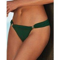 Melissa Odabash Grenada Bikini Bottom - Forest