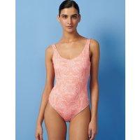 Paolita Malika Isa Reversible Swimsuit - Print