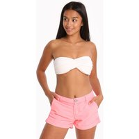 Banana Moon Dokiss Shannon Beach Shorts - Papaya