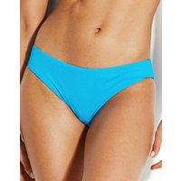 Seafolly Active Hipster Bikini Bottom - Electric Blue