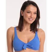 Melissa Odabash San Juan Bikini Top - Cobalt