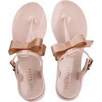 Ted Baker Ted Baker Teiya Sandals - Pink Blossom