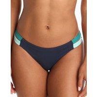 Jets Jets Revolve Side Band Bikini Bottom - Ink /Amazon