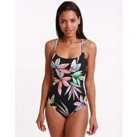 Gottex Profile Paparazzi D Cup Swimsuit - Multi