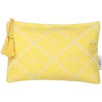 Ashiana Mini Miami Pouch - Yellow