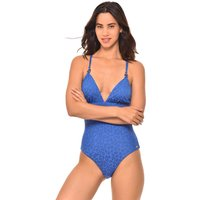 Banana Moon Couture Tomarin Jamile Swimsuit - Blue