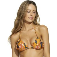 ViX ViX Tulum Ripple Tri Top - Multi