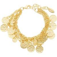 Ashiana Alena Bracelet - Gold
