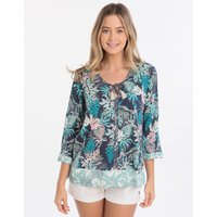 Banana Moon Southpalm Stanley Long Sleeve Top - Multi