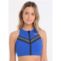 Gottex Profile Impact Sports Tank - Blue