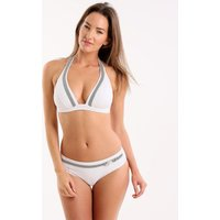 Maryan Mehlhorn Deauville Bikini - White