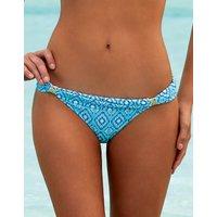 Melissa Odabash Grenada Bikini Pant - Ikat