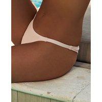 Melissa Odabash Mexico Bikini Pant - Blush