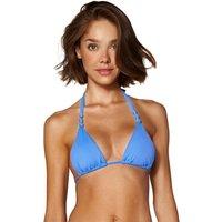 ViX ViX Solid Paula Bikini Top - Blue