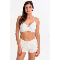 Phax Phax Beachwear Shorts - White