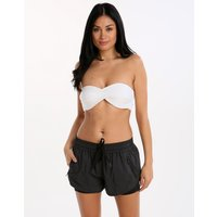 Seafolly Seafolly Zephyr Runner Short - Black